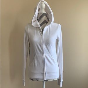 Juicy Couture zip up sweater